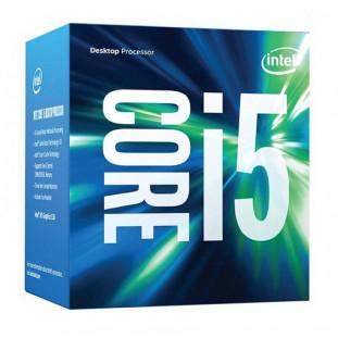 PROCESSADOR INTEL I5-7400 3.00GHZ - LGA 1151