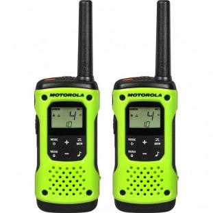 RADIO COMUNIC.MOTOROLA TALKABOUT T600BR 35KM VD