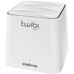 MODULO INTELBRAS S/FIO MESH TWIBI FAST 2