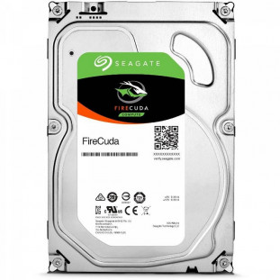 HD PC 1TB SEAGATE FIRECUDA 7200RPM SATA III