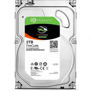 HD PC 2TB SEAGATE FIRECUDA 7200RPM SATA III