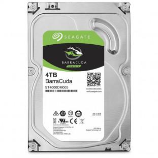 HD PC 4TB SEAGATE BARRACUDA 5900RPM SATA 6