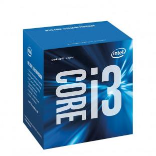 PROCESS. INTEL I3-6100 3.70GHZ - LGA 1151