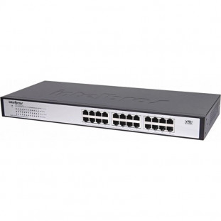 SWITCH INTELBRAS 24P FAST 10/100MBPS SF2400QR