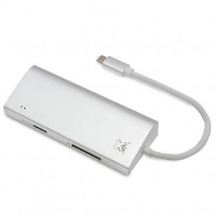 HUB USB MAXIPRINT 3.0 5P 601360-0
