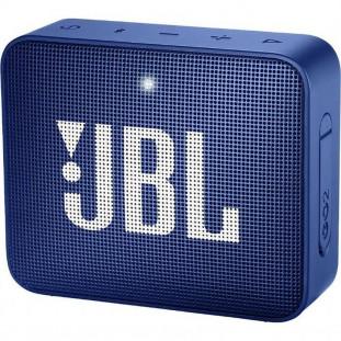 CAIXA DE SOM JBL GO2 BLUETOOTH AZUL