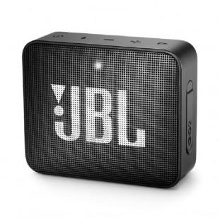 CAIXA DE SOM JBL GO2 BLUETOOTH PRETO