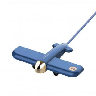 HUB USB UP4YOU 2.0 4 PORTAS HUB20001UP-AZ AZUL