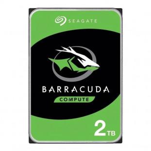 HD PC 2TB SEAGATE BARRACUDA 7200RPM SATA III