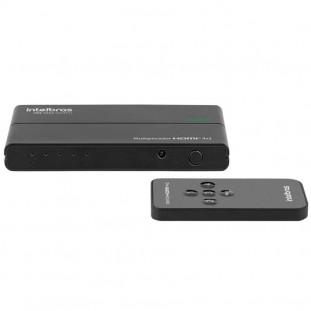 MULTIPLICADOR INTELBRAS HDMI VEX 3004