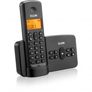 TEL. S/FIO ELGIN C/SECRETA. ELETRO. TSF800SE PT