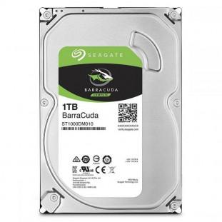 HD PC 1TB SEAGATE BARRACUDA 7200RPM SATA III