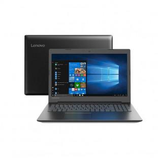 "NOTEBOOK LENOVO B330 I3-7020U 4GB/HD500/15"" W.10 H PT"