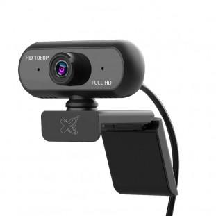 WEBCAM MAXPRINT FULL HD 1080P C/MICR. 60000058 PT