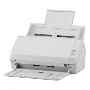 SCANNER FUJITSU SCANPARTNER USB SP1120 BRANCA