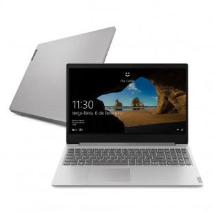 "NOTEBOOK LENOVO IDEAP.S145 CEL.4GB/HD500/15,6"" W.10 PTA"