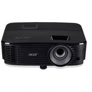 PROJETOR ACER X1123H 3600 LUMENS VGA/HDMI PRETO