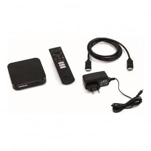 SMART BOX ANDROID TV INTELBRAS FHD IZY PLAY
