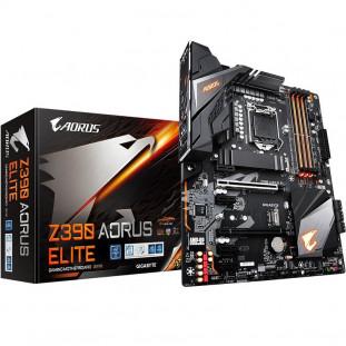 PLACA MAE AORUS Z390 ELITE DDR4 - LGA 1151