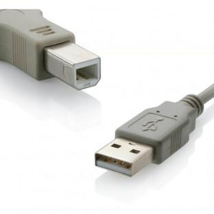 CABO MULTILASER USB 2.0 1,80MT WI027