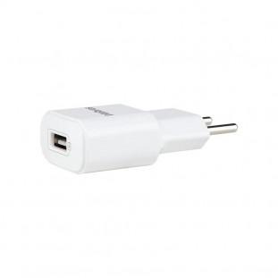 CARREGADOR INTELBRAS UNIVERSAL USB 1P EC1FAST BR