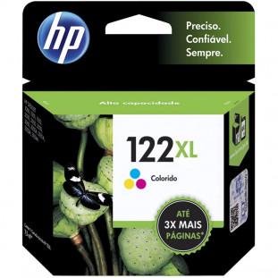 CARTUCHO HP 122XL - COLOR