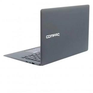 """NOTEBOOK COMPAQ CQ27 I3-5005U 4GB/SSD120GB/14"""" W10 CINZA"""