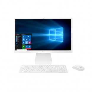 """ALL-IN-ONE TV LG 24V570 I3-7100U 4GB/1TB/""""23.8 W10"""