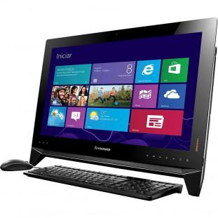 """ALL-IN-ONE LENOVO B550 I7 8GB/HD1TB/""""23"""" W8"""