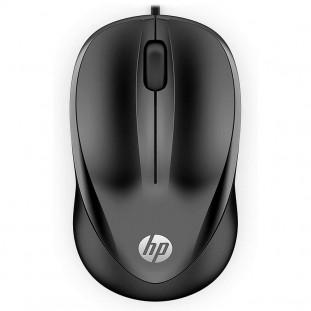 MOUSE HP USB 1000 PRETO