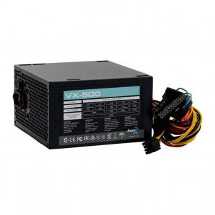 FONTE ATX AEROCOOL 500W VX-500 S/CABO