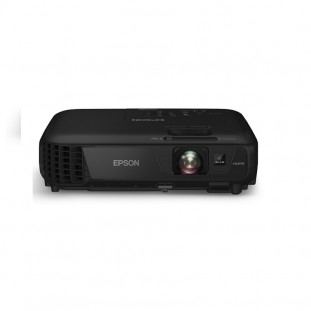 PROJETOR EPSON POWERLITE S31+ 3200 LUMENS HDMI PT