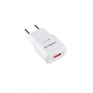 CARREGADOR INTELBRAS UNIVERSAL USB 1P EC1QUICK BR