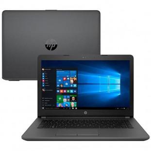 "NOTEBOOK HP 246 G6 I5-7200U 4GB/HD500GB/14"" W10 H SL"