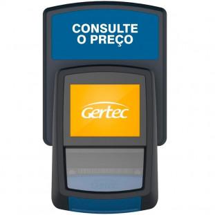 TERMINAL DE CONSULTA GERTEC TC300-W WIFI