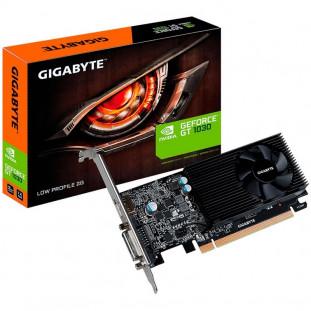 PLACA DE VIDEO PCI-EX.GIGABYTE NVIDIA GEFORCE GT1030 2GB DDR5