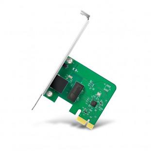 PLACA DE REDE PCI-EX TP-LINK 10/100/1000 TG-3468