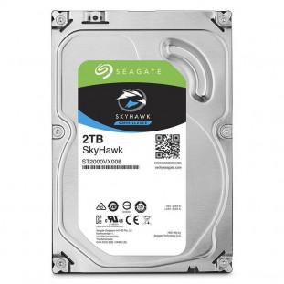 HD P/DVR 2TB SKYHAWK SATA 6GB ST2000VX015