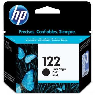 CARTUCHO HP 122 - PRETO CH561HB - 2ML