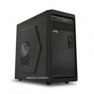 CPU NFX PC I3-4330T 4GB/SSD 240GB - LINUX