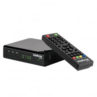 CONVERSOR INTELBRAS DIGITAL HDTV C/GR.CD 730 PT