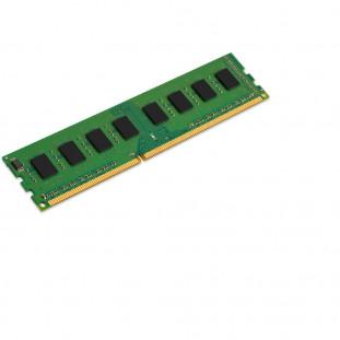 MEMORIA PARA COMPUTADOR 4GB DDR3L/1600MHZ - PC3L 12800 KINGSTON