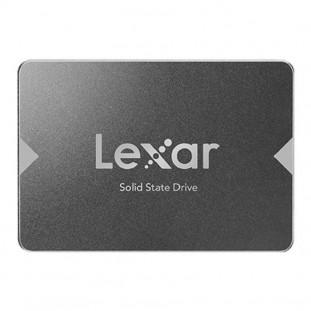 """SSD 128GB LEXAR LNS100-520MB/S """"2,5"""" SATA III"""