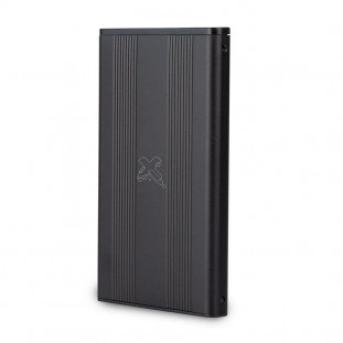 """CASE PARA HD """"2,5"""" MAXPRINT USB PRO 6000001-8"""
