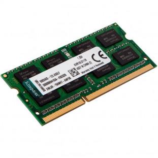 MEM.NOT 8GB DDR3L/1600MHZ - PC3L 12800 KINGSTON