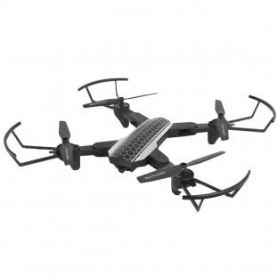 DRONE SHARK MULTILASER ES177 PRETO/CINZA