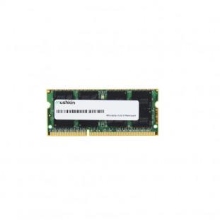 MEM.NOT 4GB DDR3L/1600MHZ - PC3L 12800 MUSHKIN