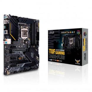PLACA MAE ASUS Z490-PLUS TUF GAMING DDR4 -LGA 1200