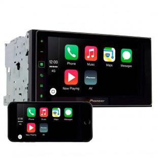 "RADIO PIONEER AUT.TV/BT/USB 6,2"" 2D SPH-DA138TV PT"