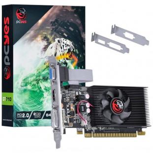 PV PCI-EX PCYES NVIDIA GEFORCE GT710 2GB DDR3